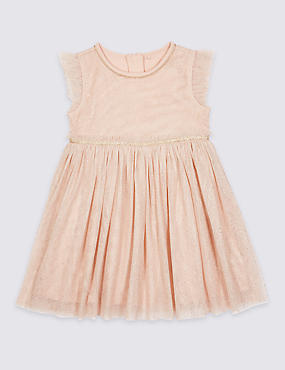 Sparkle Dress (3 Months - 7 Years)