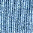 Ensemble 2pièces avec t-shirt et robe chasuble brodée (du 3mois au 7ans), DENIM, swatch