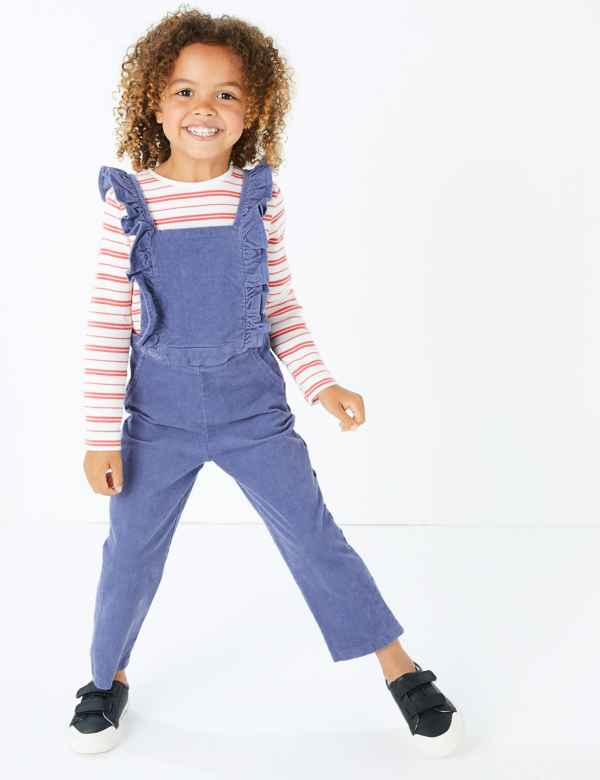42e18ba1a1d03 Outfits For Girls | M&S