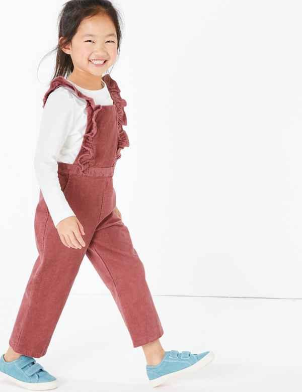 ab9a2189becbe Girls Dresses | M&S