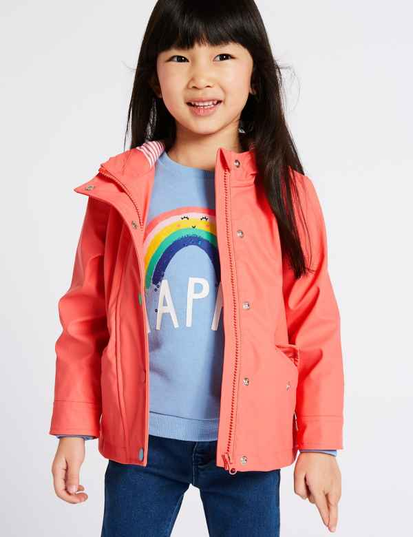 4bcae4240 Girls Coats   Jackets