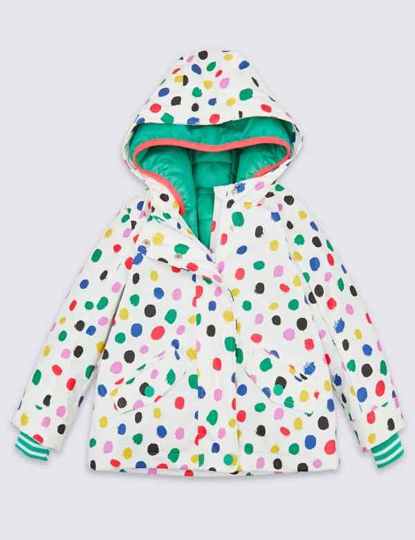 b1d9a1eda Girls Coats   Jackets