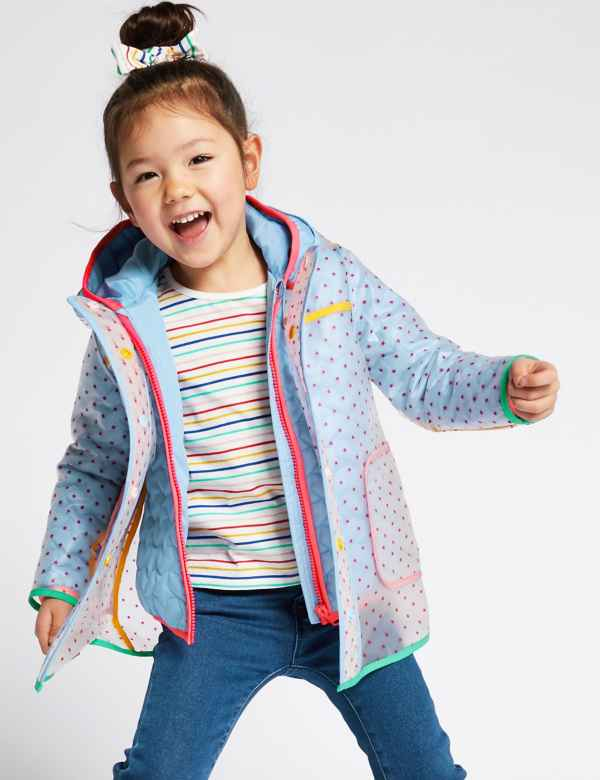 d8c8152e7 Girls Coats   Jackets