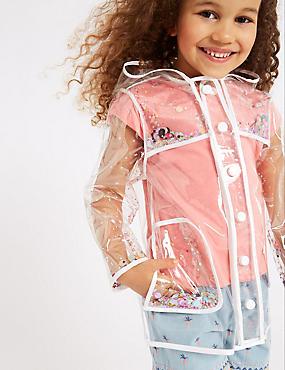 Glitter Mac with Stormwear™ (3 Months - 7 Years)