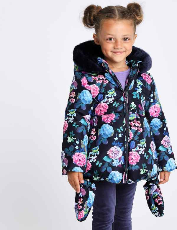 948fc40bd626 Girls Coats   Jackets