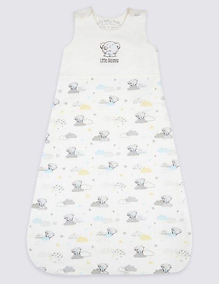 Pure Cotton 2.1 Tog Sleeping Bag