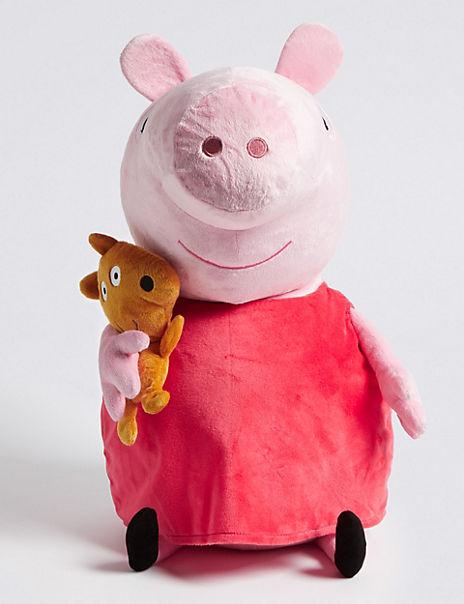 Peppa Pig™ Large Soft Toy (51cm)