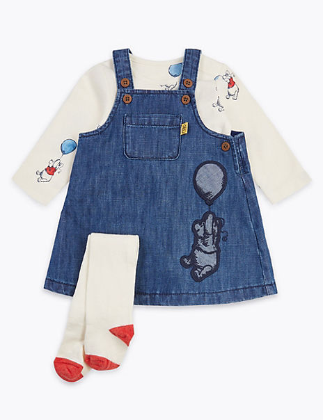 3 Piece Winnie The Pooh & Friends™ Outfit