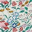 Pure Cotton Floral Print Dress , MULTI, swatch