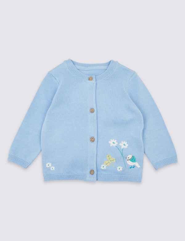 fd14f63f0944 Baby Cardigans