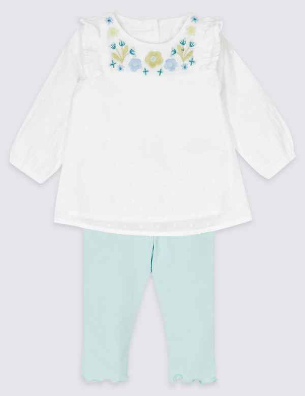 ef3e6688ec83 Girls | Baby Clothes & Accessories | M&S