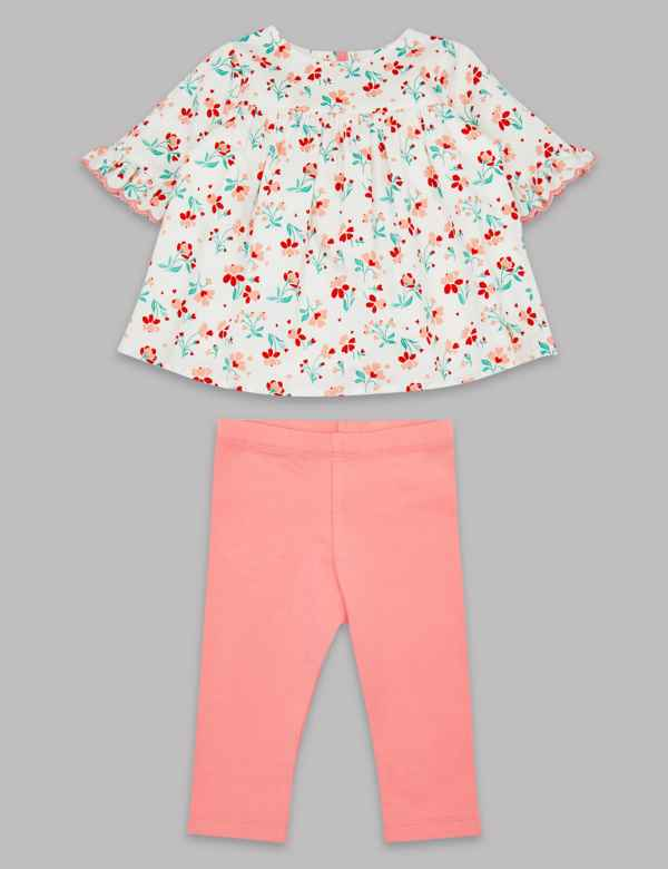 c21d1d351d98 Girls   Baby Clothes & Accessories   M&S