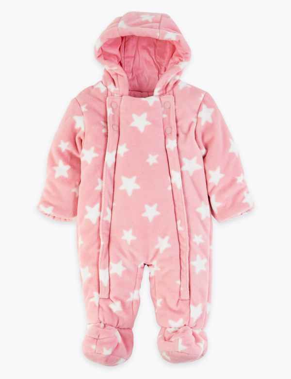 08251bd4d91 Girls Coats & Jackets | M&S
