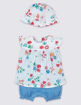 603226b366da6 Baby Clothes | M&S