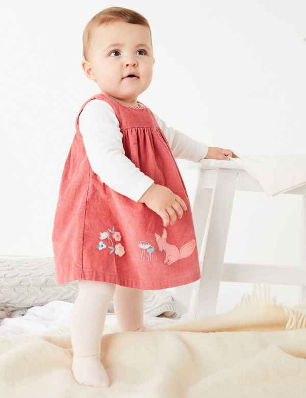 a476ac2789f1a Girls | Baby Clothes & Accessories | M&S