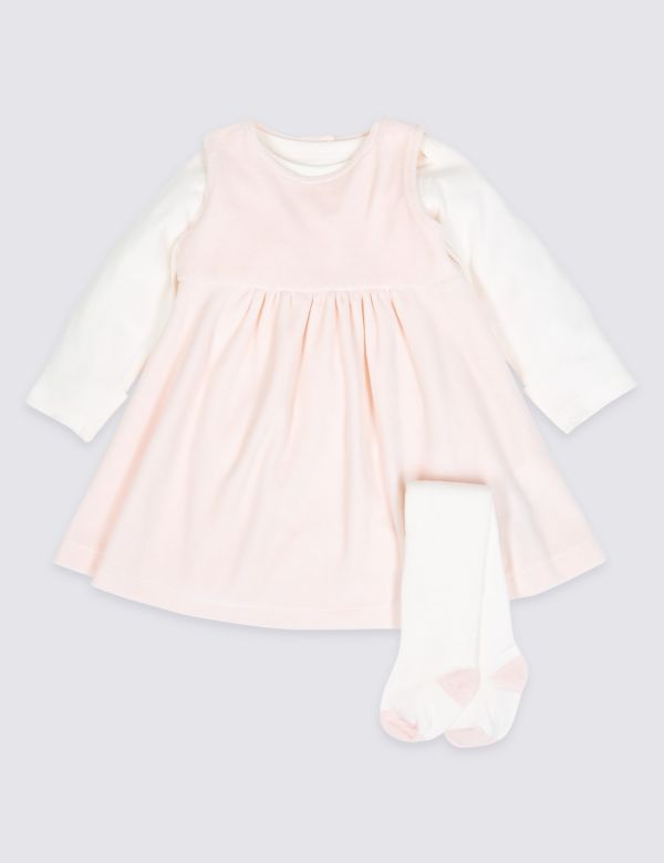 Girls Baby Clothes Accessories M S