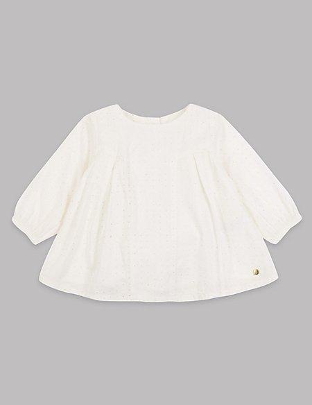 Pure Cotton Top