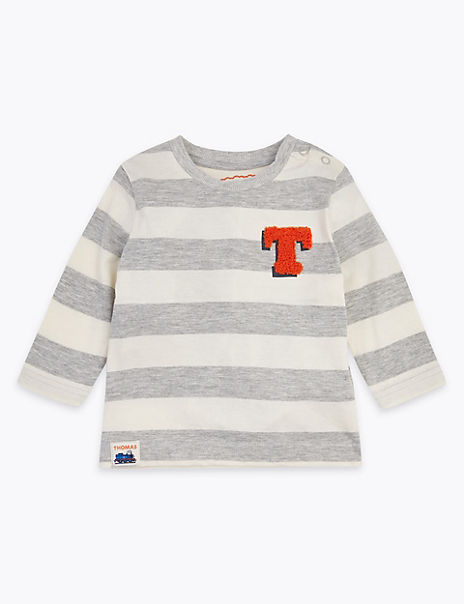 Cotton Rich Thomas & Friends™ Striped Top