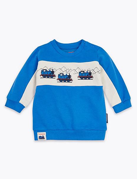 Cotton Rich Thomas & Friends™ Sweatshirt