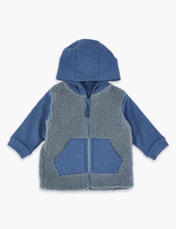 d3278bbc Baby Coats & Snowsuits | M&S