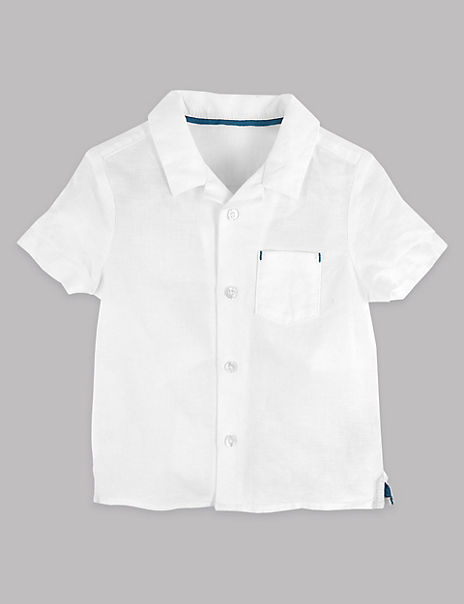 Cotton Rich Shirt