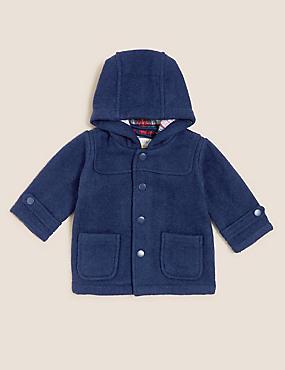 Stormwear™ Duffle Coat (0-3 Yrs)