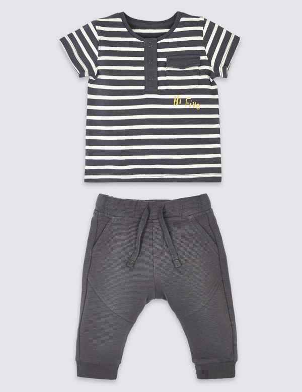 ecc821cf48c3 Boys   Baby Clothes & Accessories   M&S