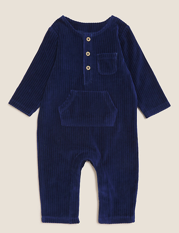 Cotton All in One (0-3 Yrs)