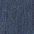Pure Cotton Jeans  , DARK DENIM, swatch