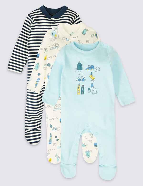 f4aa45075 Baby Sleepwear