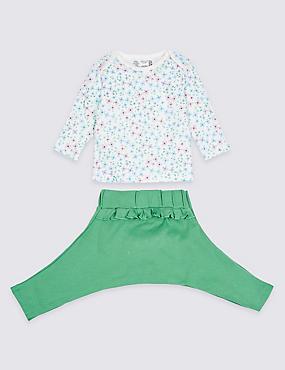 2 Piece Hip Dysplasia Outfit