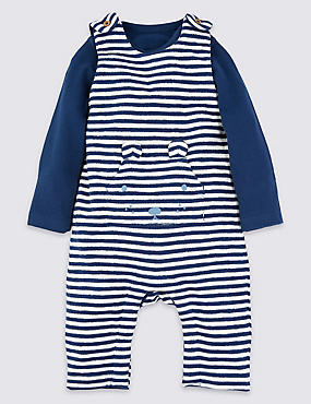 933a96259b8ca8 Sets & outfits | Baby | Marks and Spencer JE