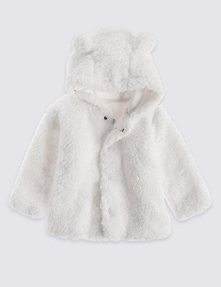 Long Sleeve Hoody Jacket