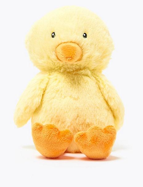 Chick Soft Toy