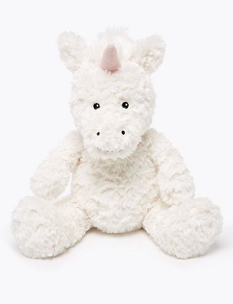 Pegasus Soft Toy