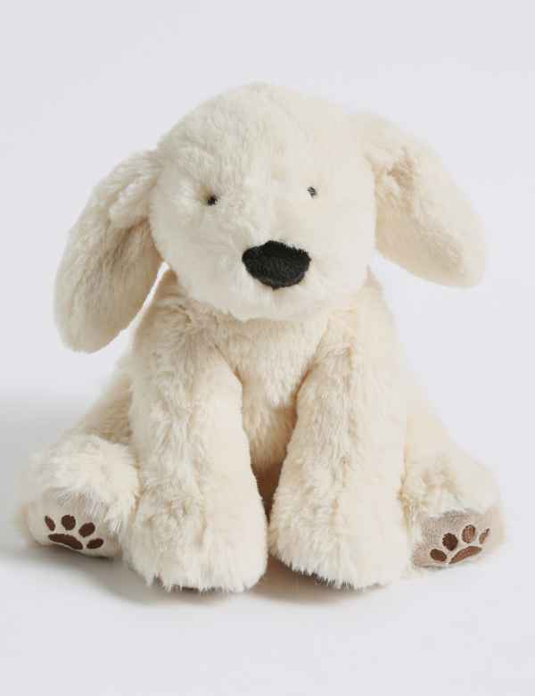 Puppy Toy M S Collection M S