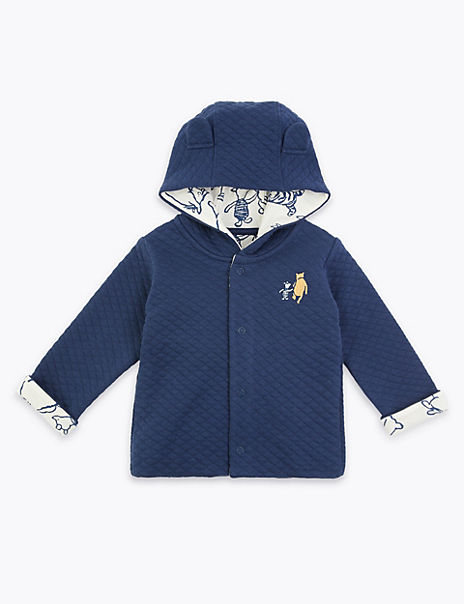 Quilted Winnie the Pooh & Friends™ Jacket