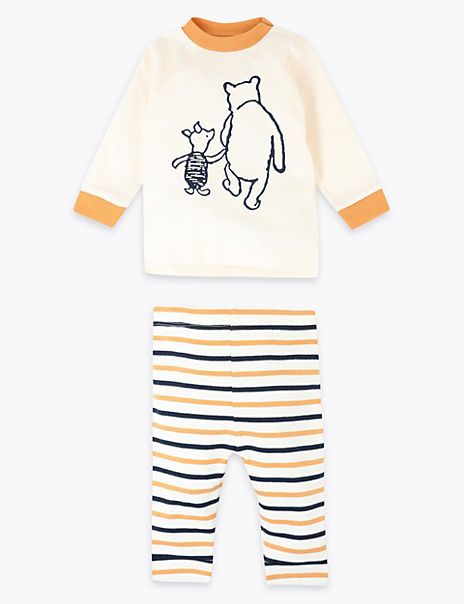 Winnie the Pooh & Friends™ Top & Leggings Outfit