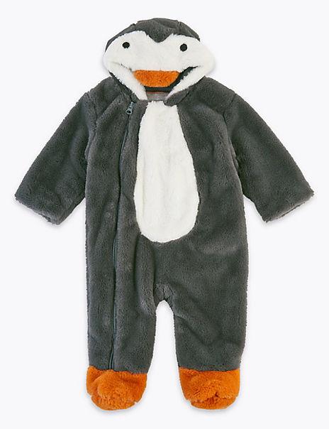 Penguin Pramsuit