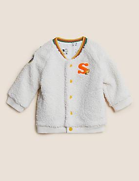 Snoopy™ Bomber Jacket (0-3 Yrs)