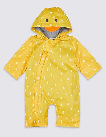 Duck Puddle Suit