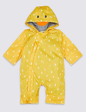 Duck Puddlesuit