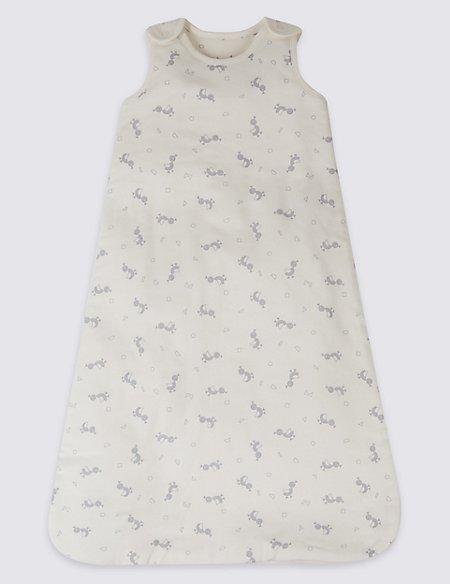 1.6 Tog Pure Cotton Sleeping bag