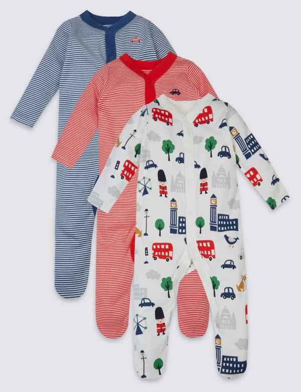8c8e276a Baby Bedding | Newborn & Babies Sleep Bedding | M&S
