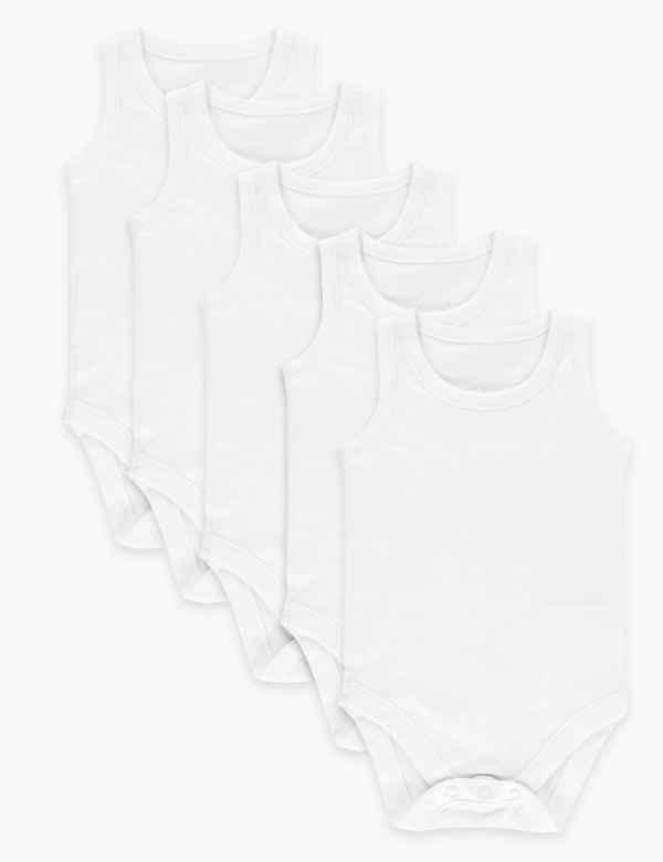 9f1147c9c89a Baby Bodysuits   Vests