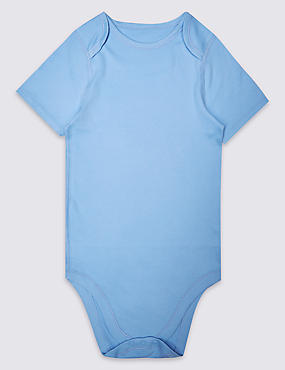 Pure Cotton Bodysuit (3-16 Years)