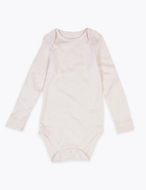 Adaptive Cotton Bodysuit