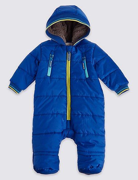 Snowsuit with Stormwear™