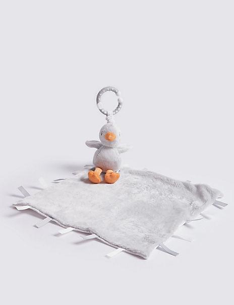 Duck Comforter Giftset