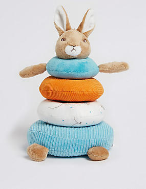 Peter Rabbit™ Ring Stacker